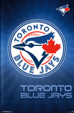 Toronto Blue Jays- Logo 2016 Prints