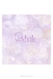 Bubble Bath III Stampe di  Studio W
