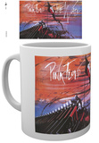 Pink Floyd The Wall Tazza