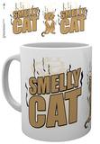 Friends Smelly Cat Mug Tazza