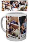 Friends Polaroids Mug Mug