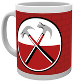 Pink Floyd The Wall Hammer Mug Mug