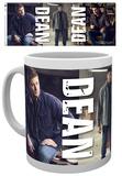 Supernatural Dean Mug Krus
