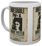 Harry Potter Undesirable Mug Mug