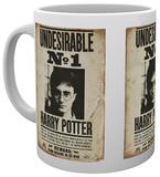 Harry Potter Undesirable Mug Krus
