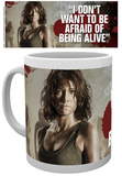 The Walking Dead Maggie Mug Krus