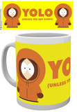South Park YOLO Kenny Mug Mok