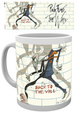 Pink Floyd The Wall Back to the Wall Mug Mug