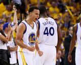2015 NBA Finals - Game One Foto af Ezra Shaw