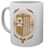 Destiny Guardian Crest Mug Tazza
