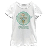 Young Girls: Steven Universe- Peal Chilling T-Shirt