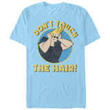 Johnny Bravo- Don't Touch The Hair! Shirt