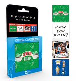 Friends Mix Coaster Set Coaster