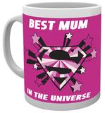 Superman You're My Hero Mother's Day Mug Taza