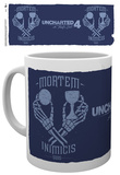 Uncharted 4 Moterm Intimicis Mug Tazza