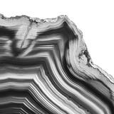 Grey Agate C Premium Photographic Print by  THE Studio