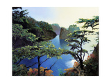 Cape Flattery Premium Giclee Print by Max Hayslette