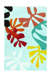 Tropicalia I Affiches par Jodi Fuchs