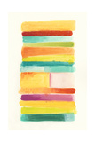 Layer Cake I ポスター : June Vess