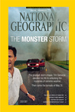 Cover of the November, 2013 National Geographic Magazine Fotografisk tryk af Carsten Peter