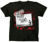 The Exploited- Punk'S Not Dead Magliette