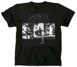 Genesis- Lamb Lies Down On Broadway T-Shirts