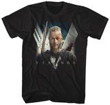 VIKINGS- Ragnar Odin's Eye T-shirts