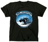 Fu Manchu - Daredevil T-Shirts