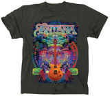 Santana- Spiritual Soul T-shirts