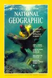 Cover of the July, 1985 National Geographic Magazine Impressão fotográfica por Bill Curtsinger