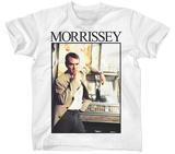 Morrissey- Jukebox T-shirts