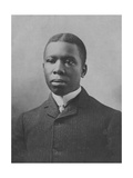Paul Dunbar, American Author Photographic Print by  Science Source