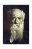John Burroughs, American Naturalist Photographic Print by  Science Source