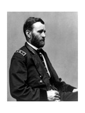 Ulysses S. Grant, 18th U.S. President Fotografie-Druck von  Science Source