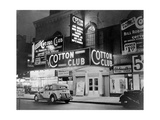 The Cotton Club, 1930's Photographic Print by  Science Source