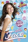 Soy Luna- Feel The Wind Plakater