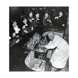 Prohibition Repealed, 1933 Fotografisk tryk af  Science Source