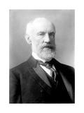 G. Stanley Hall, American Psychologist Fotografie-Druck von  Science Source