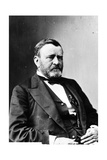 Ulysses S. Grant, 18th U.S. President Photographic Print by  Science Source