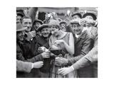 Prohibition Repealed, 1933 Reproduction photographique par  Science Source