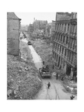 Berlin, 1945 Photographic Print by  Science Source