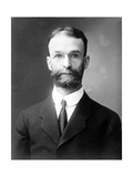 Theobald Smith, American Epidemiologist Photographic Print by  Science Source