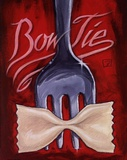 Bowtie Posters by Darrin Hoover