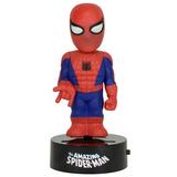 Spiderman - Marvel Body Knocker Små figurer