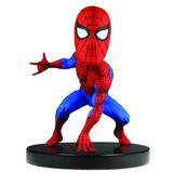 Spiderman - Marvel Comics - Extreme Head Knocker Figurines