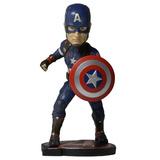 Captain America - Avengers - Age of Ultron Head Knocker Små figurer