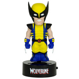 Wolverine - Marvel Body Knocker Små figurer