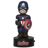 Captain America - Avengers - Age Of Ultron Body Knocker Små figurer