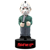 Friday the 13th - Jason Body Knocker Figurines
