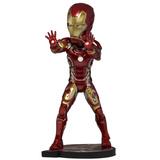 Iron Man - Avengers - Age of Ultron Head Knocker Små figurer